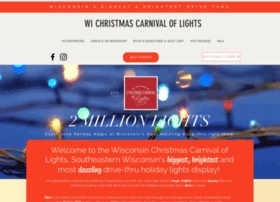 wichristmascarnival.com
