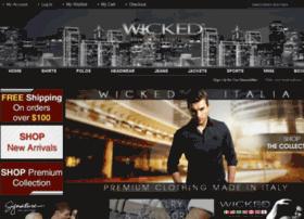 wicked-soul.com