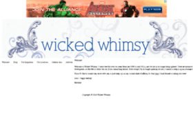 wicked-whimsy.com