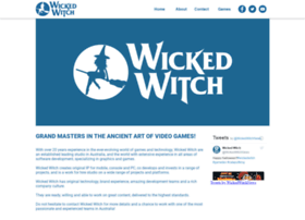 wicked-witch.com.au