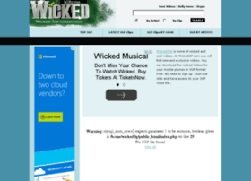 wicked3gp.com