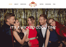 wickedbooth.com