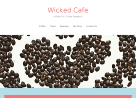 wickedcafe.ca