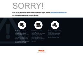 wickeddiving.com