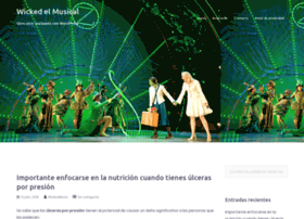 wickedelmusical.com.mx