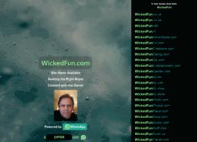 Wickedfun.com