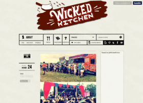 wickedkitchn.tumblr.com