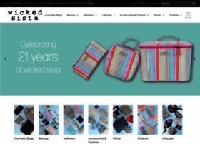 wickedsista.com