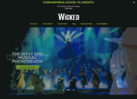wickedtour.co.uk