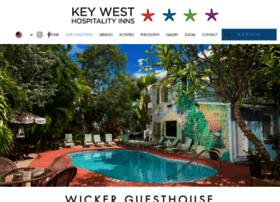 wickerguesthouse.com