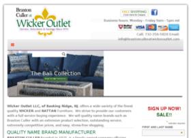 wickeroutlet.com