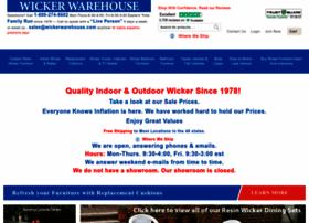 wickerwarehouse.com