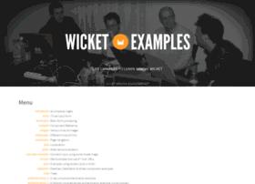wicket-library.com