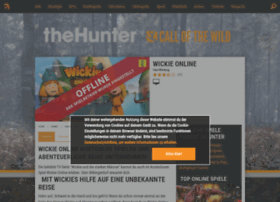 wickie-online.browsergames.de