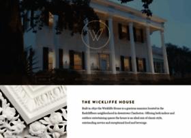 wickliffehouse.com