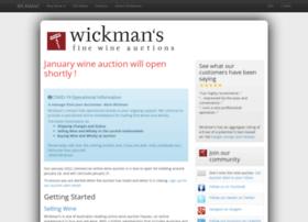wickman.net.au
