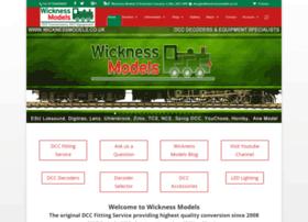 wicknessmodels.co.uk