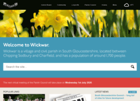 wickwar.org