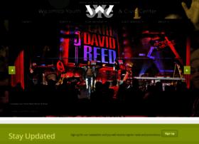 wicomicociviccenter.org