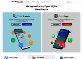 wideanglesoftware.com