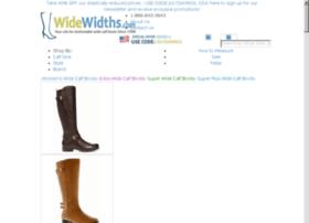 widecalfbootsonline.com