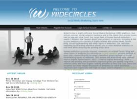 widecircles.com