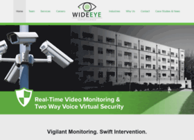 wideeyesurveillance.com