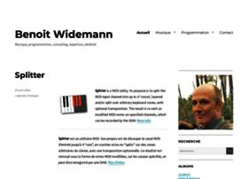 widemann.net