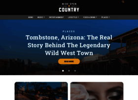 wideopencountry.com