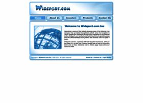 wideport.com
