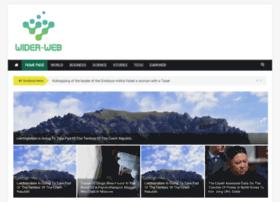 wider-web.com