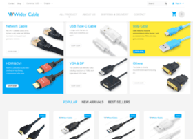 widercable.com