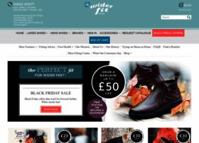 widerfitshoes.co.uk