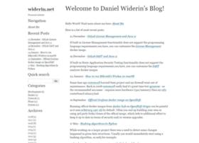 widerin.net
