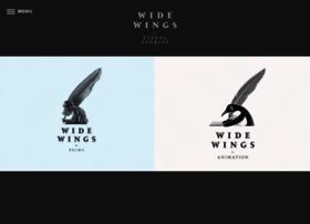 widewings.eu