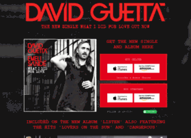widfl.davidguetta.com