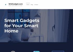 widgadget.com