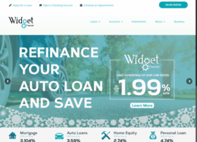 widgetfinancial.com