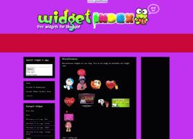 widgetindex-2.blogspot.com