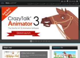 widgetme.reallusion.com
