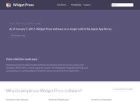 widgetpress.com