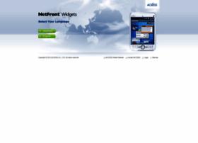 Widgets.access-company.com