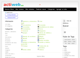 widgets.actiweb.es