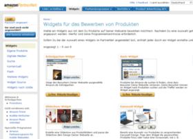 widgets.amazon.de