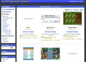 widgets.protopage.com