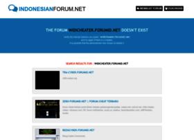 widicheater.forumid.net