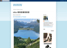 widmerwandertweiter.blogspot.de