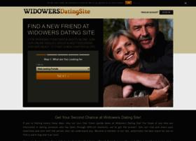 widowersdatingsite.com
