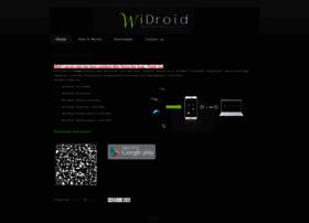 widroid.blogspot.com.br