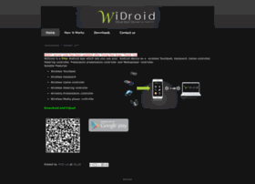 widroid.blogspot.com